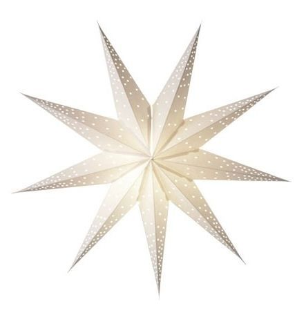 BUNGALOW PAPER STAR