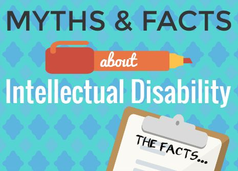 Myths and Facts About Intellectual Disability | Kennedy Krieger Institute