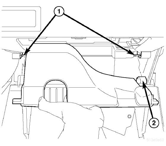 12 best Grand Cherokee WK Parts Diagrams images on