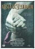 A Lista de Schindler - 2 DVDs
