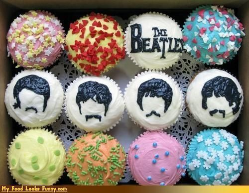 Beatles Themed Potluck - Home Cooking - Chowhound - GREAT food ideas (KG)