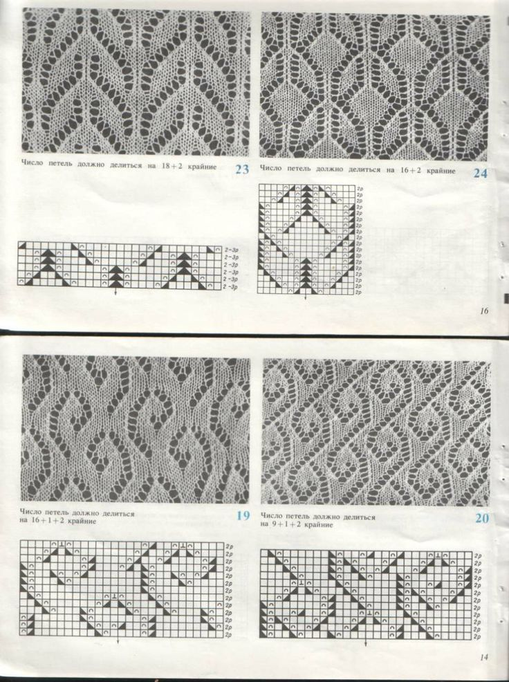 213 best lace knitting patterns charts images on Pinterest
