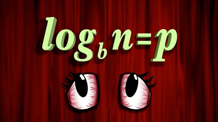 Logarithms, Explained - Steve Kelly
