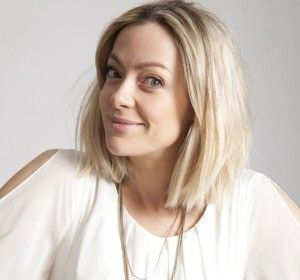 cherry healey from the BBC