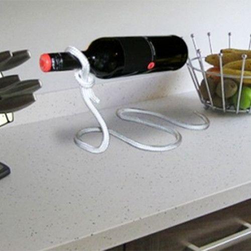 Lasso Wine Stand