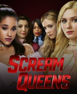 Scream Queens: Season-1, Episode 1 & 2: http://www.detroitchatter.com/?p=4903
