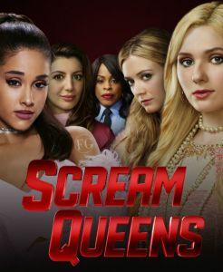 Scream Queens: Season-1, Episode 1 & 2: http://www.detroitchatter.com/?p=4903