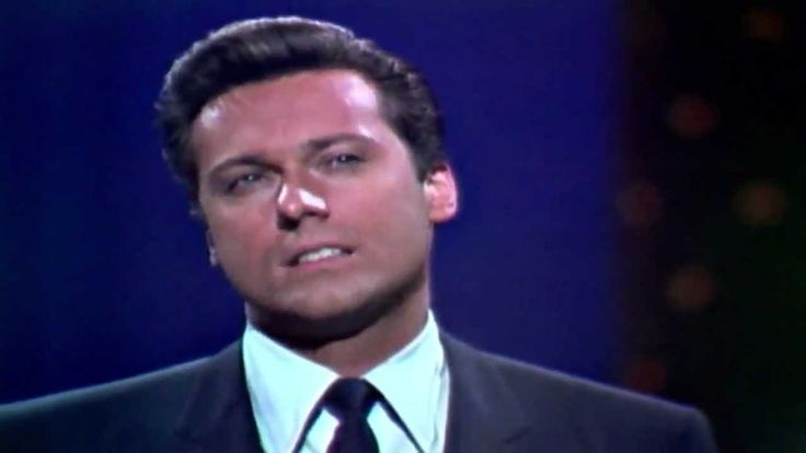 """JACK JONES performs """"THE IMPOSSIBLE DREAM"""" ~ HD widescreen VIDEO 1966"""
