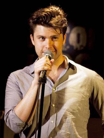 "Colin Jost Will Replace Seth Meyers On ""Weekend Update"""