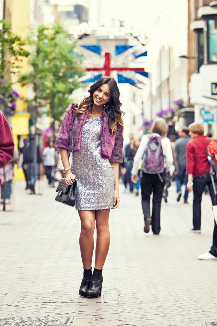 Alice e Chiara #london #uk#cool #chiarabiasi#maisonespin #outfit #fallwinter13 #fashionblogger#womancollection #lovely #MadewithLove #romanticstyle #milano#clothing #cool