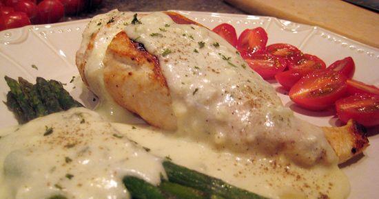 chicken kluck things chicken turkey chicken supper chicken asparagus ...
