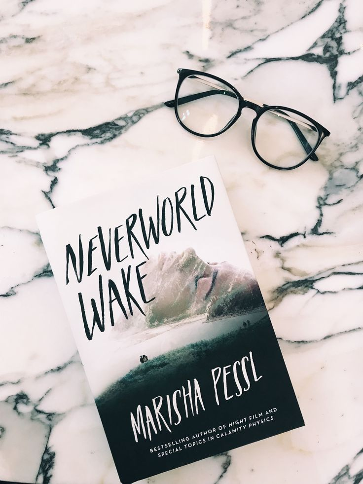 Five friends. Only one can survive the Neverworld Wake. Who would you choose?