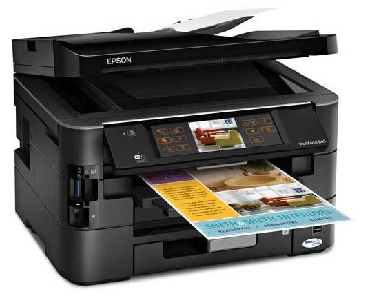 Epson Printer Ink Cartridge Quality Assessment & Advice