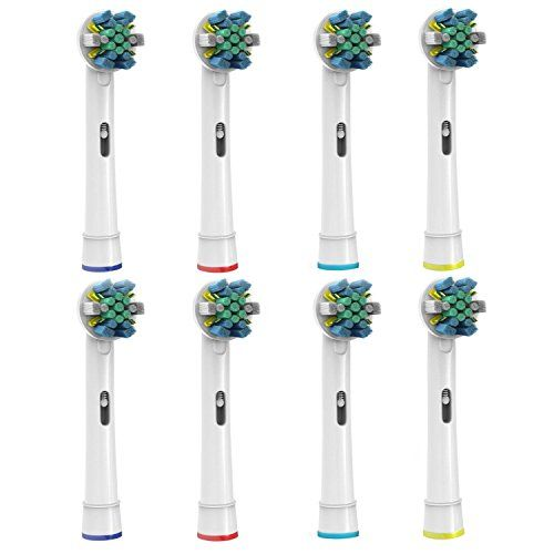 Compatible With The Following Oral B Electric Toothbrushes:. Oral B Vitality Precision Clean (All Models). Oral B Vitality Dual #Clean (All models). #Oral B Profe...