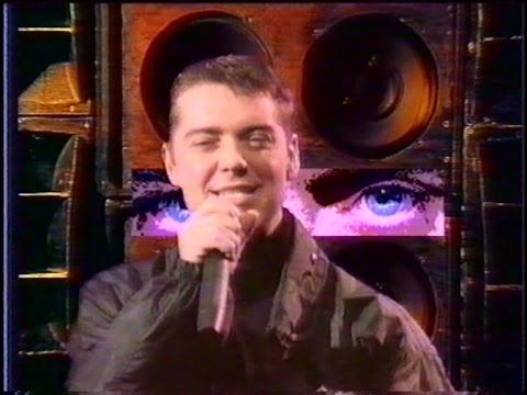 Human Nature by Gary Clail - YouTube