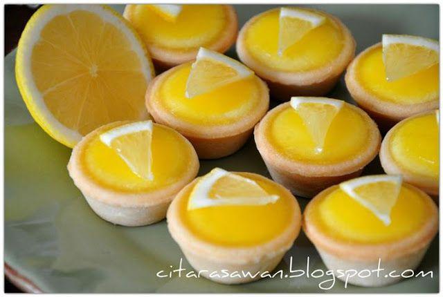 Resipi Citarasawan | Koleksi Resepi Kakwan Lemon Cheese ...