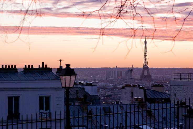 Nuovo post sul blog, sul mio bellissimo compleanno passato a Parigi =)