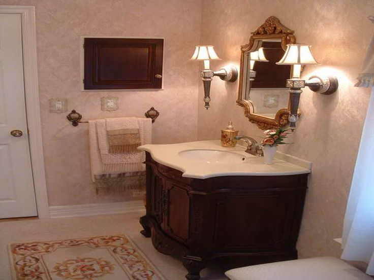 109 best images about victorian bathroom on pinterest for Small victorian bathroom ideas