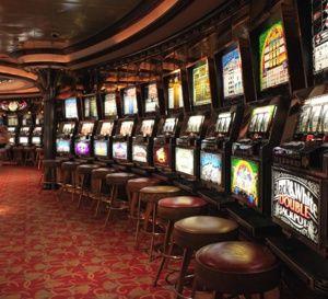 Casinos : la croisière s'amuse aux tables de jeux