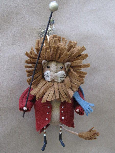 The Cheswick Company ~ lancelot the ringmaster kit $10.00, i want