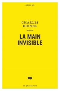 Poésie québécoise - finaliste au prix des libraires 2017