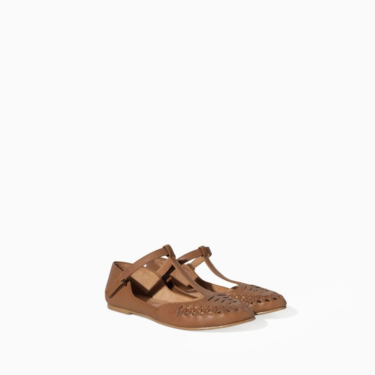 brown braided t strap shoes for little girls. easter shoes for little girls. sunday shoes.