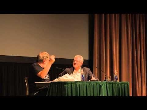 PCPH Presents: Slavoj Žižek and Jean-Pierre Dupuy at Portland State Univ...