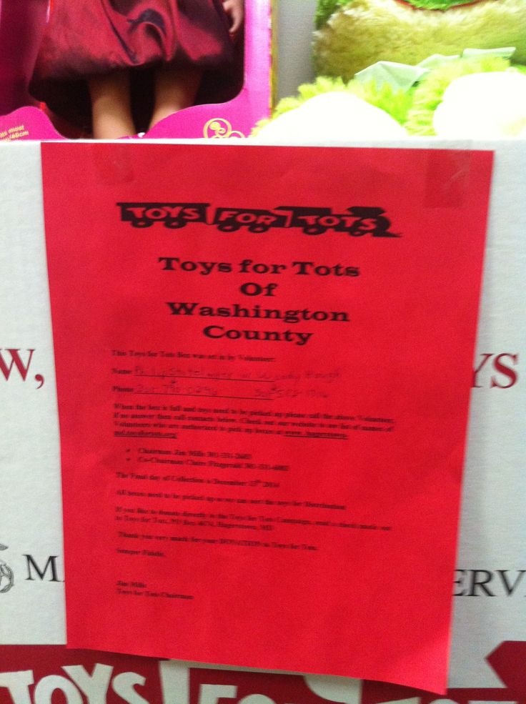 Times Running Out To Donate! Have you contributed to the Toys For Tots campaign? https://www.facebook.com/ColdwellBankerInnovations/photos/a.105779307572.110838.91903287572/10152995361217573/?l=c24426af44
