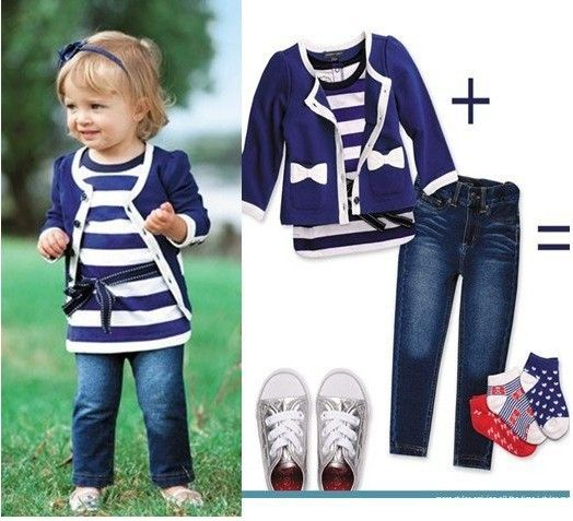 1000  images about Girl fashion on Pinterest | Ralph lauren, Baby ...
