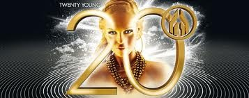 MAYDAY Twenty Young Dortmund -
