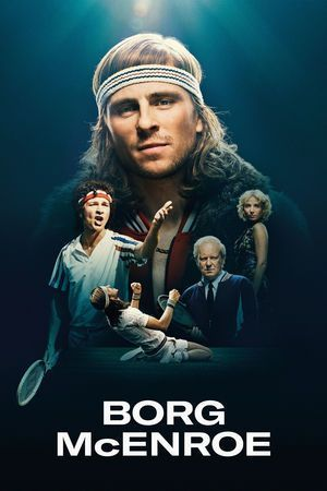 Watch Borg vs McEnroe Full Movie Streaming HD