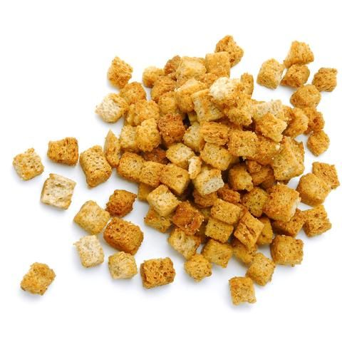 Gluten Free Croutons from Peartree Bakery in Thunder Bay!