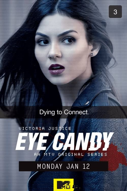 The season finale of 'Eye Candy' just took place so what does this mean for Season 2?