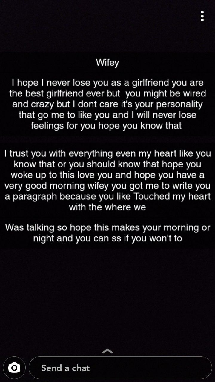 Best your ever the girlfriend People Explain