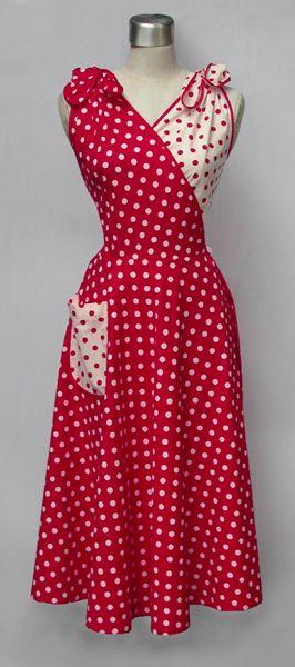 50's dress 2 (266x600, 184Kb)