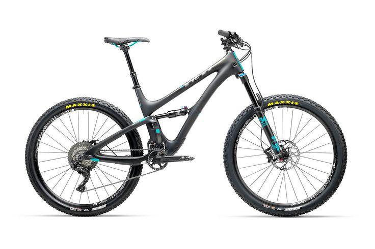 Yeti Cycles – SB5