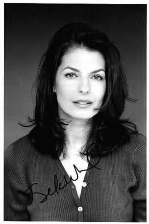 Sela Ward - Mississippi Girl