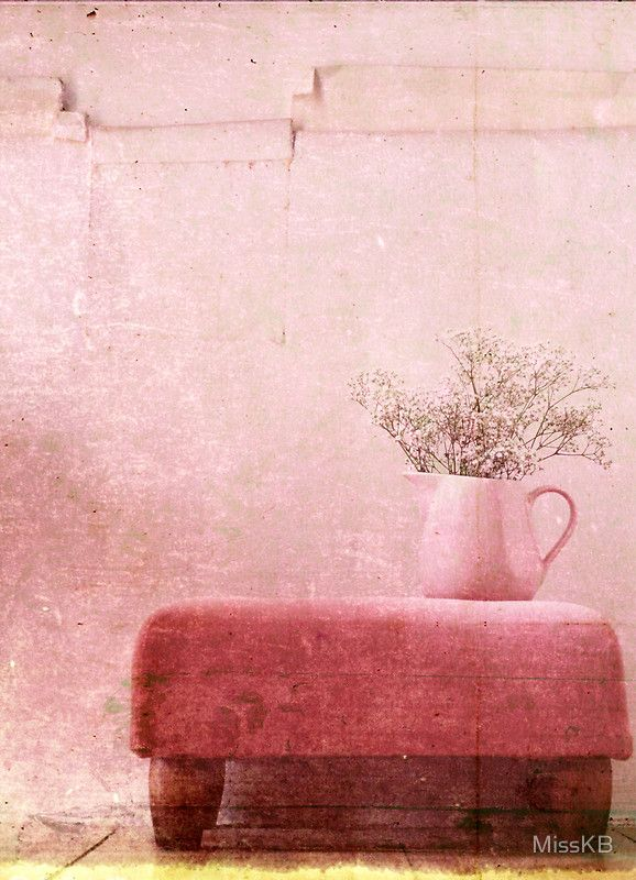 442 best shades of pink fashion images on pinterest for Dusty rose wall color