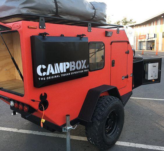 Brilliant Off Road Tourer  Johnno39s Camper Trailers