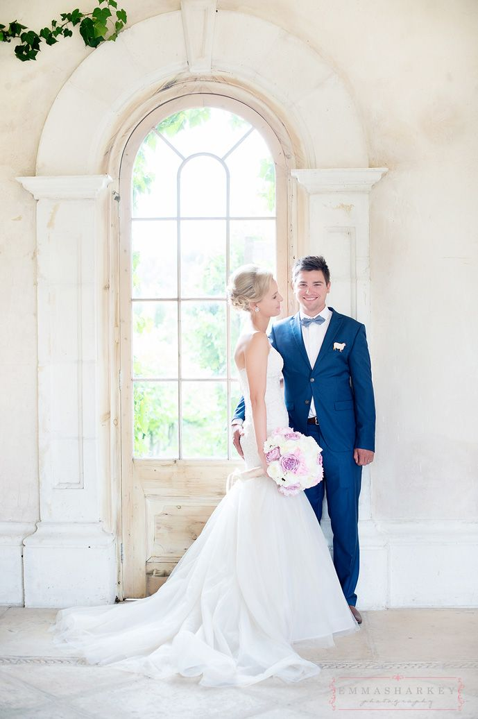 Kingsbrook Estate Wedding Gorgeous Lace Wedding Gown Bride Wedding Inspiration Adelaide Bride Wedding Photography by Emma Sharkey Photography Adelaide Wedding