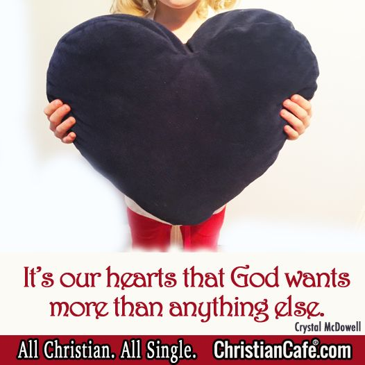 Dating ideas for christian singles
