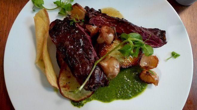 La Pulpéria | 11 rue Richard Lenoir 11e | Restaurants and cafés | Time Out Paris