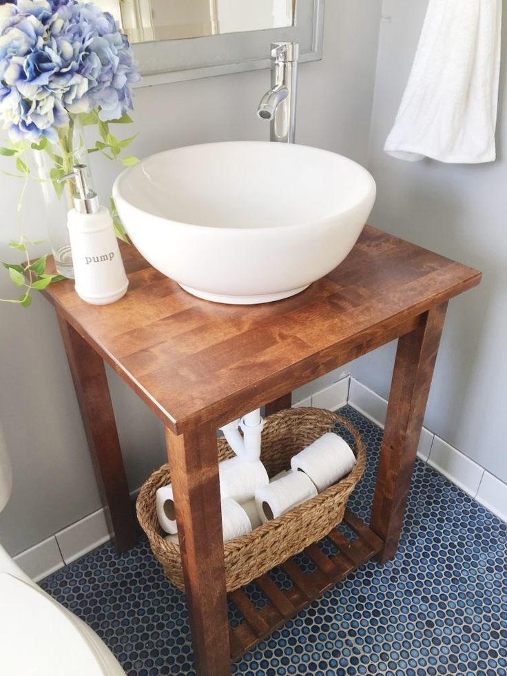 Brilliant And Affordable Ways To Use Ikea Items In The Bathroom