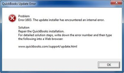 Issues: When user try to install QuickBooks Desktop Update, QB display some error messages i.e.  Error Status 1603: The update installer has encountered an internal error.  Error Status 1603: Unable to apply patch.  MSI returned 1603: Fatal error during installation.    Reason: Reason behind this error is corrupted Windows installer file on the user Computer  Read everything about QuickBooks Error 1603 - Fix Install Update HTML Error Status 1603. Dial +1-855-441-4417 to fix the installer…