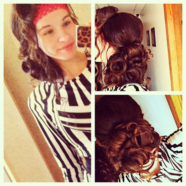 Find this Pin and more on Hair Styles. Apostolic pentecostal ... - 352 Best Hair Styles Images On Pinterest