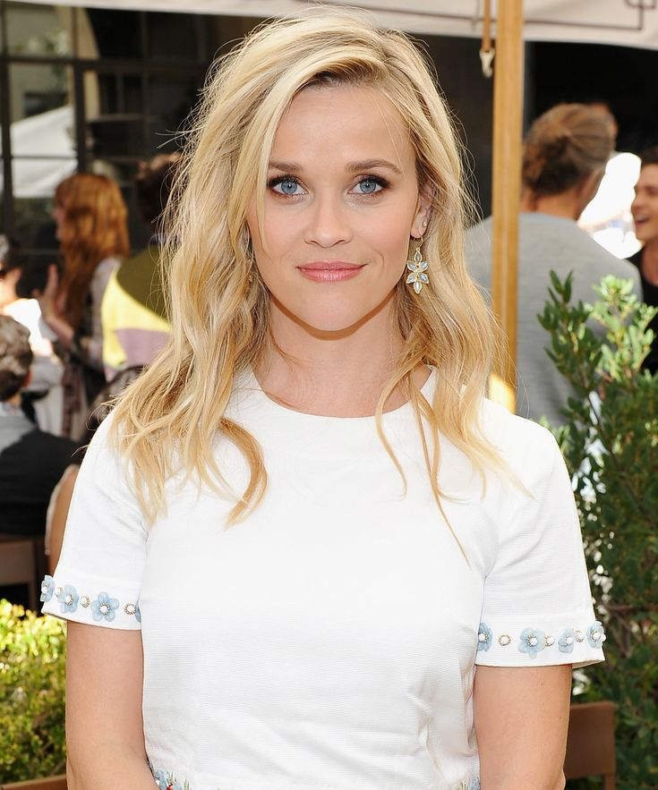 Reese Witherspoon Opens Her First Draper James Store in Nashville from InStyle.com