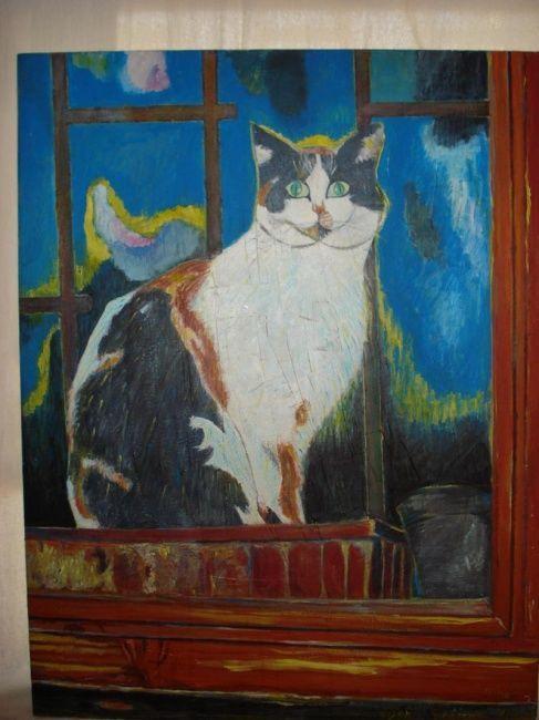 Minu  (tijen   çetiner) yerel ve uluslararası pazarda hem aktif uluslararası bir sanatçı. Minu  (tijen   çetiner) kaliteli sanat çeşitli size uygun, göz payı ve güvenli bir şekilde online satın alabilirsiniz sunar. Minu  (tijen   çetiner) Online Sanat Galerisi