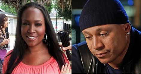 LL Cool J asks for help in finding Maia Campbell.  http://www.wbusinesses.com/2017/07/ll-cool-j-asks-fans-to-help-find-maia.html