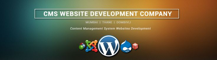 Omega Softwares being a highly skilled CMS Website Development Company In Mumbai having best CMS Website Developer who brings you the best CMS websites at the very reasonable and economical price for your business.