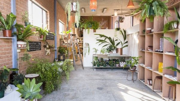 Marrickville Makerspace | The Fortynine Studio | Sydney | Creative Spaces